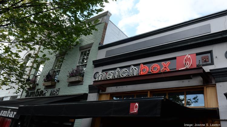 Matchbox Plans New Moco Spot Washington Business Journal