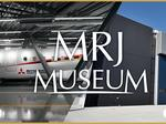 The Mitsubishi MRJ regional jet is not fully launched, but it already has its own museum (Photos)