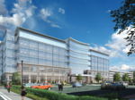 Dominion Realty unveils details of new $60M office building in Raleigh
