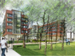 Penn to build new $163M dorm