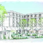 Hospitality Notes: Downtown's Peachtree Center lands five new restaurants; New images of Alpharetta hotel