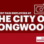 Public paychecks: Here are the city of Longwood's highest-paid employees