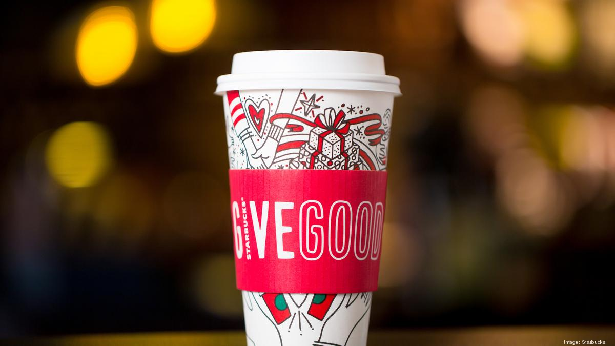 Fast-Food Roundup: Starbucks\' red holiday cup is back - Chicago ...