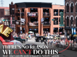 There's no reason we can't do this — Louisville vs. Nashville