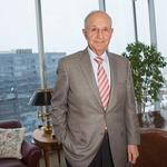 Mr. 'Behind-the-Scenes', Jeremy Jacobs lets others take spotlight