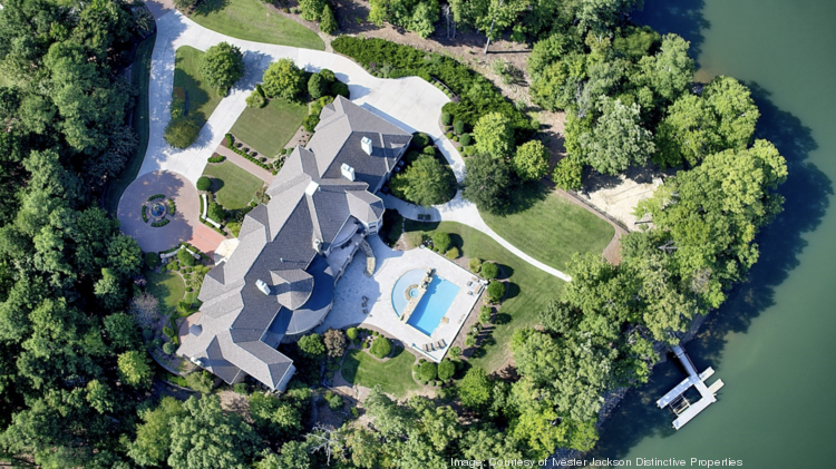 Photos How Much A Lake Home In The Charlotte Market Will Cost You
