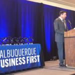 Santa Fe mayor speaks on diversity at Diverse Business Leaders awards