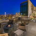 Patti Payne's Cool Pads: Tom Ellison lists luxurious penthouse for $6 million (Photos)