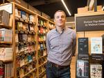 Amazon's rolling out stores after pulling shoppers online (PHOTOS)
