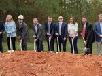 Why Chiesi USA's moving to a new HQ in Cary
