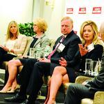 Washington health care CEOs: More work to do