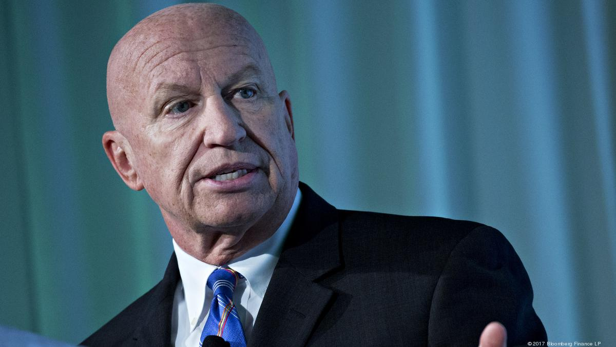U S Rep Kevin Brady Of The Woodlands Seeks To Undo