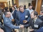 Berkowitz Pollack Brant hosts SFBJ's Structures VIP reception (Photos)