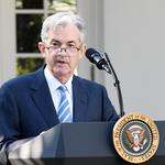 Bank rules are 'tough enough,' says Jay <strong>Powell</strong>