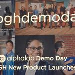 Here's the startups that presented innovations at <strong>AlphaLab</strong> Demo Day