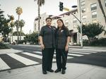 Tipping may be the norm, but not for hotel housekeepers