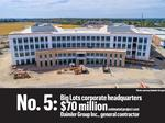 TOP OF THE LIST: Largest commercial construction projects in Central Ohio