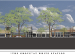 Breaking: Gill Properties planning mixed-use project on White Station