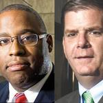 As mayoral election nears, see which CEOs gave the most to Boston candidates