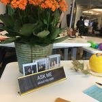 Cool Offices: Center City tech company