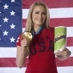 <strong>Lindsey</strong> <strong>Vonn</strong> signs branding deal with P&G ahead of 2018 Winter Olympics