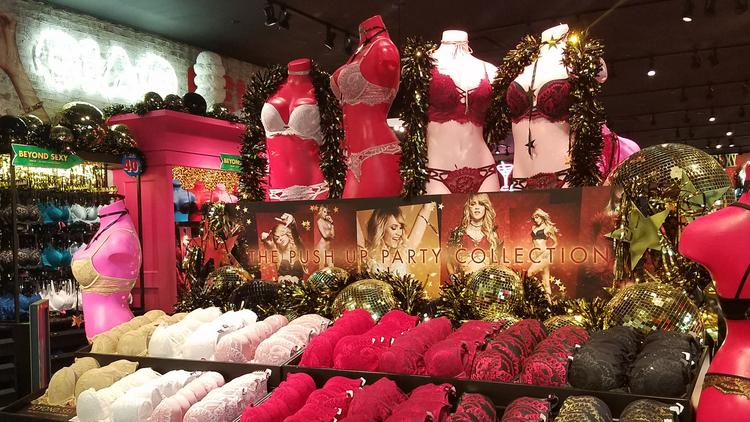 28137870e L Brands exploring options for La Senza - Columbus Business First