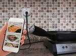 Shawnee company: Competitor stole our smart frying pan design