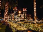 7 ways to celebrate the holidays in St. Augustine