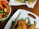 Jacksonville restaurants offer Thanksgiving meal solutions
