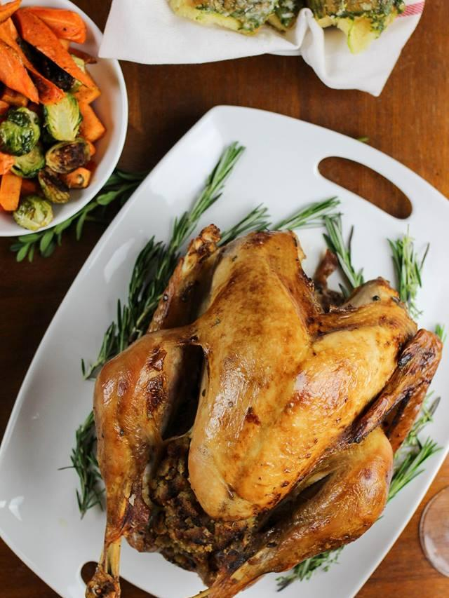 Jacksonville Restaurants Offer Thanksgiving Meal Solutions Pre
