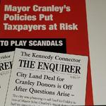 Are anonymous anti-Cranley mailers illegal? Not so fast, says expert