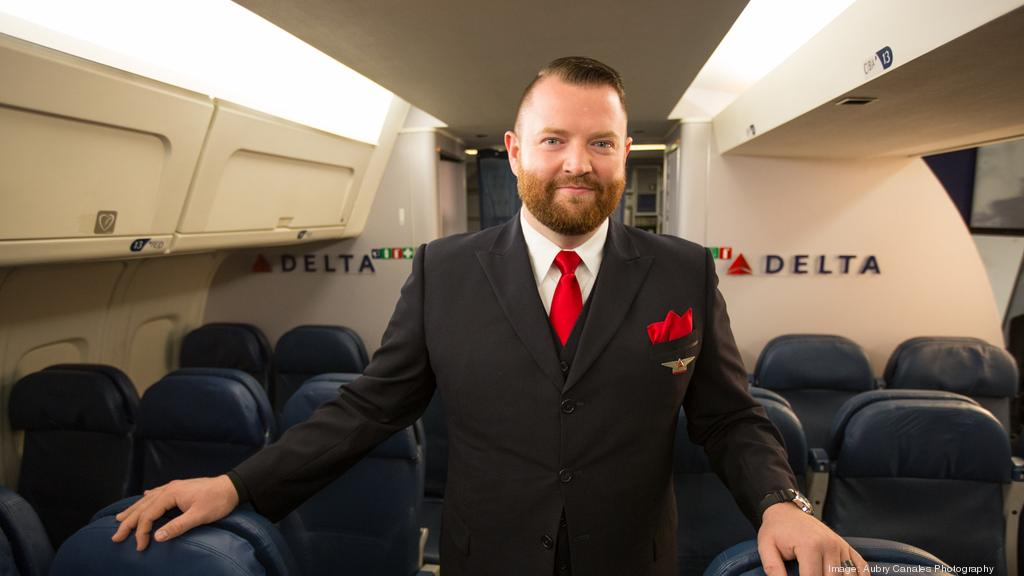 Meet the next honorees of Delta's prestigious Chairman's Club ...