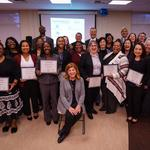 CareerWorks Medical's first graduates already are getting job offers