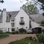 CapStar's activist investor buys $2.6M Belle Meade mansion