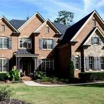 Home of the Day: Close to Downtown Alpharetta!