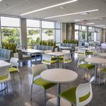 A tech office nestled in the hills of West Austin: Asure Software shows off new space