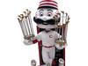 Milwaukee museum, hall of fame unveils Cincinnati Reds championship bobblehead