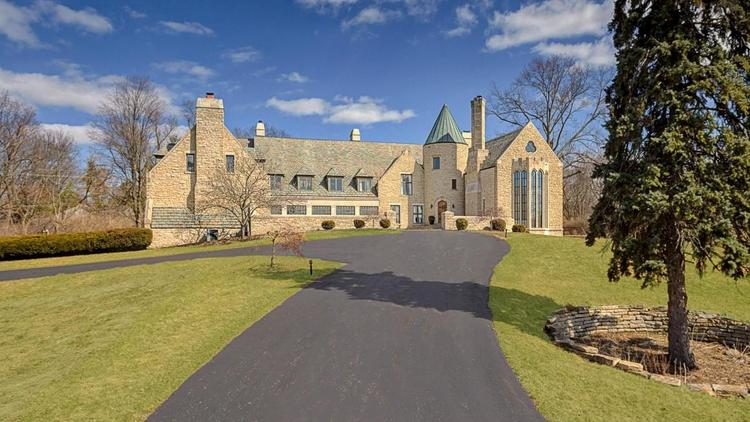 Castle Like Home For Sale In Dublin For 39m Photos Columbus