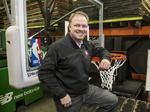 One-on-one with the Celtics chief marketing officer