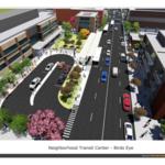 Sneak peek: What Mayor Barry's proposed $145M neighborhood transit centers will look like
