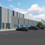 3 new industrial buildings valued at $40M coming to emerging hub in Denver's southeast suburbs
