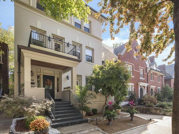 Home of the Day: The Best Value in The Central West End
