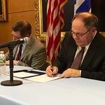 Pennsylvania, Israel sign innovation agreement