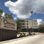 Apartment absorption in San Antonio dips by 370 units in October