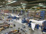 EXCLUSIVE: Boeing overhauls supply chain management with big reorganization