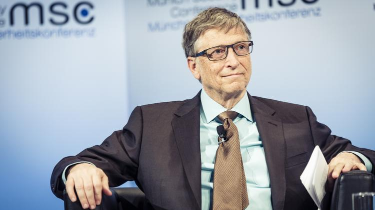 bill gates ups his stake in ecolab minneapolis st paul business