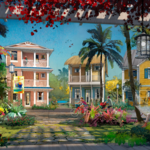 See inside <strong>Margaritaville</strong> Resort Orlando's vacation cottages (Video)