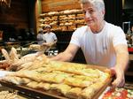 First look: Starbucks opens the first U.S. Princi bakery in Seattle (Photos)