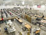 Military gear, bulletproof vests maker moves to new $7.2M headquarters, adding workers