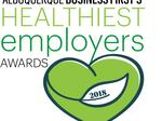 We're looking for New Mexico's Healthiest Employers. Nominate by Nov. 17.